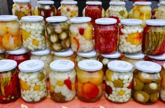 Conserver ses légumes du jardin : pourquoi choisir les bocaux en verre ?